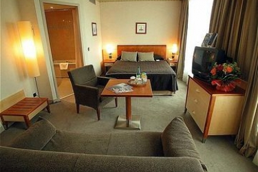 Hotel Holiday Inn Toulouse Airport: Suite BLAGNAC