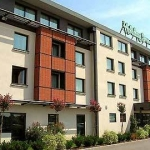 Hotel Holiday Inn Toulouse Airport