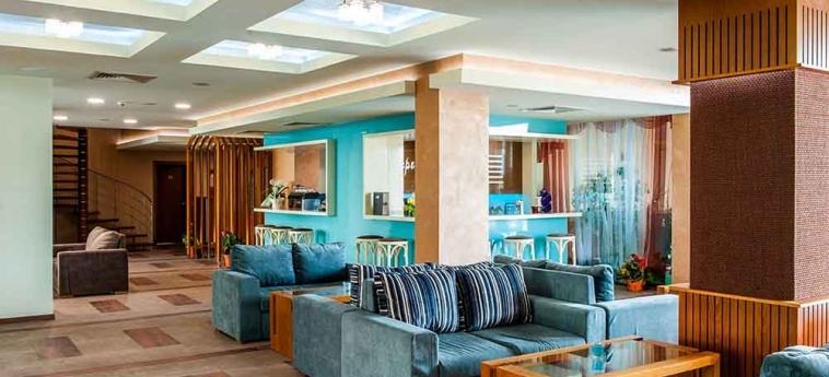 Hotel Ezeretz Spa: Lobby BLAGOEVGRAD