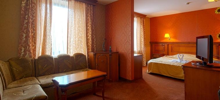 Hotel Ezeretz Spa: Room - Guest BLAGOEVGRAD