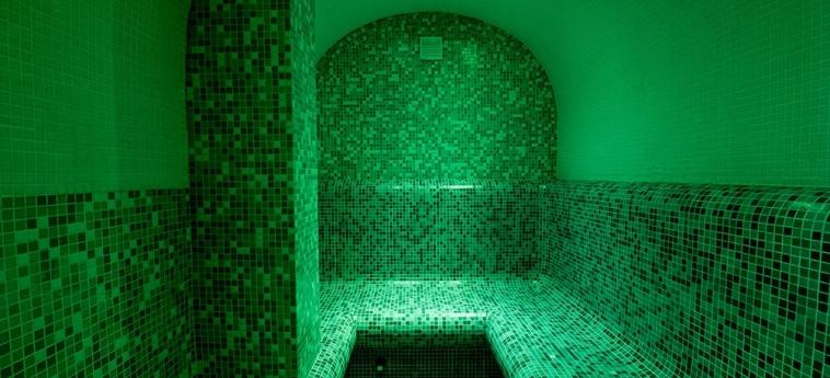 Hotel Ezeretz Spa: Sauna BLAGOEVGRAD