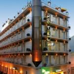 Hotel Costa Brava Blanes