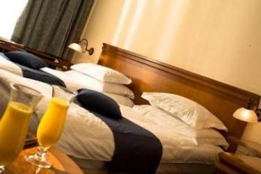 Hotel Kompas: Habitación BLED