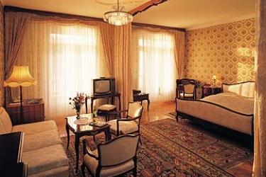 Grand Hotel Toplice: Bedroom BLED