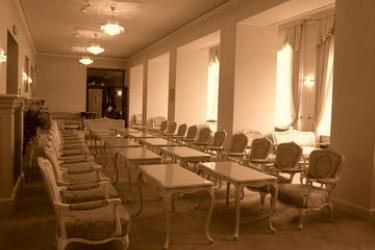 Grand Hotel Toplice: Business Centre BLED