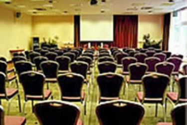 Grand Hotel Toplice: Conference Room BLED