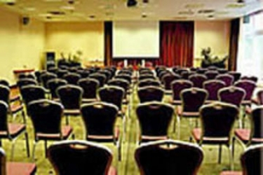 Grand Hotel Toplice: Meeting Room BLED