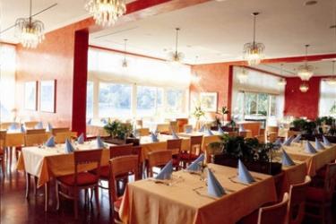 Grand Hotel Toplice: Restaurant BLED