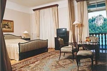 Grand Hotel Toplice: Room - Guest BLED