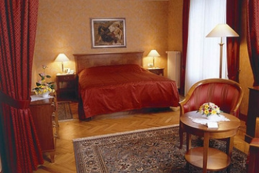 Grand Hotel Toplice: Room - Suite BLED