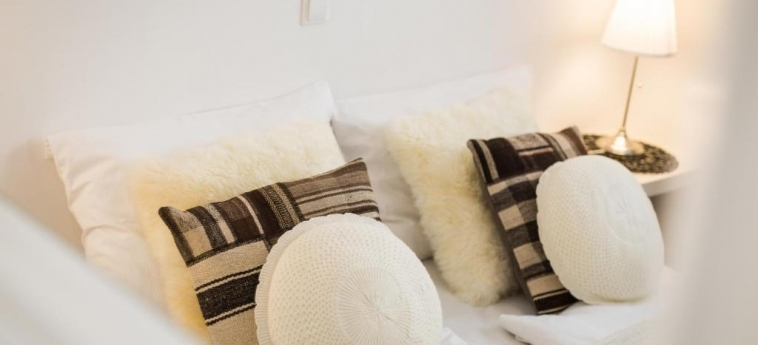 Bled Apartments: Dettaglio BLED