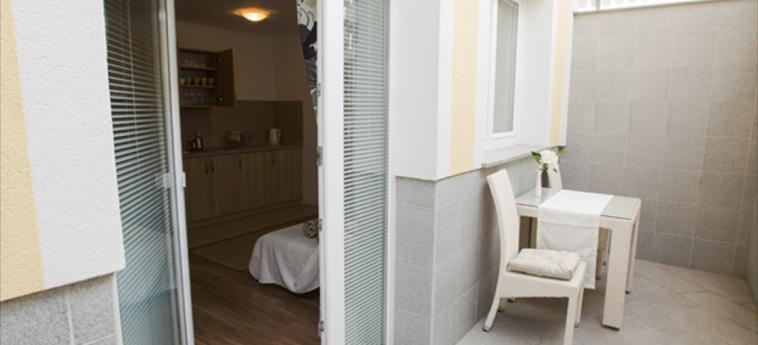 Bled Apartments: Terrazza BLED