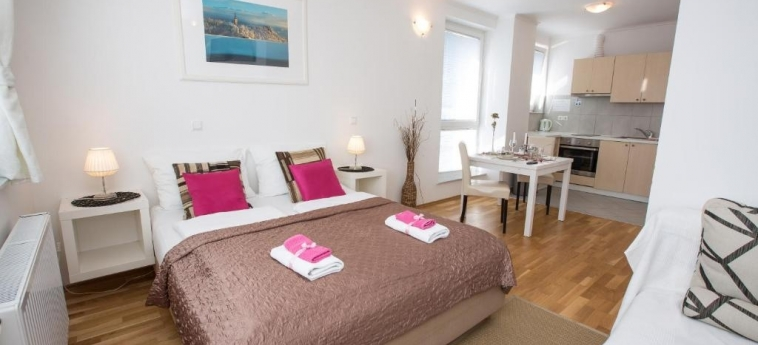 Bled Apartments: Apartment BLED