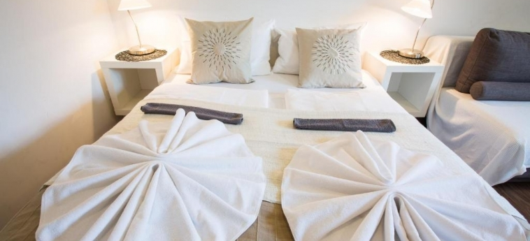 Bled Apartments: Chambre BLED