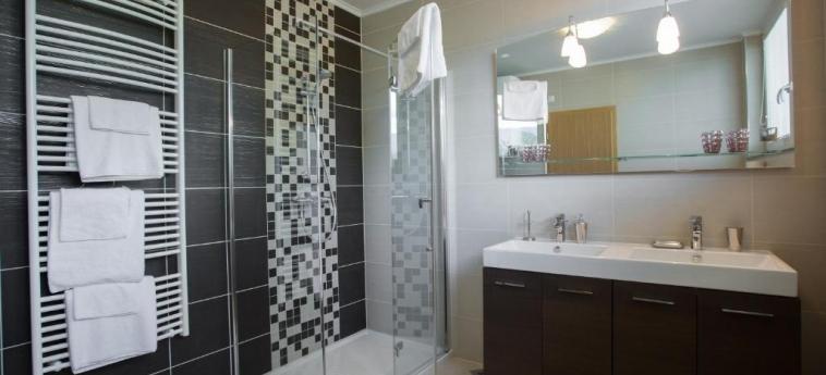 Bled Apartments: Salle de Bains BLED