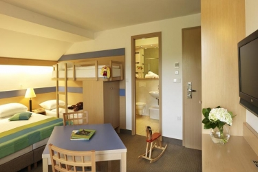 Hotel Savica: Guestroom BLED