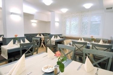 Hotel Savica: Restaurant BLED