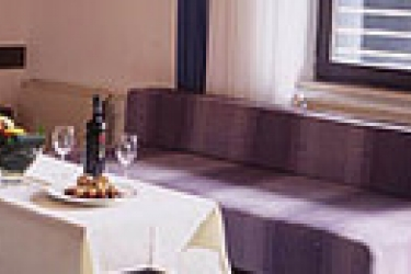Hotel Savica: Room - Double BLED