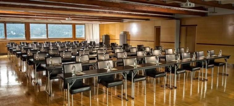 Best Western Premier Hotel Lovec: Salle meeting BLED