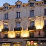 Hotel Ibis Blois Centre Chateau