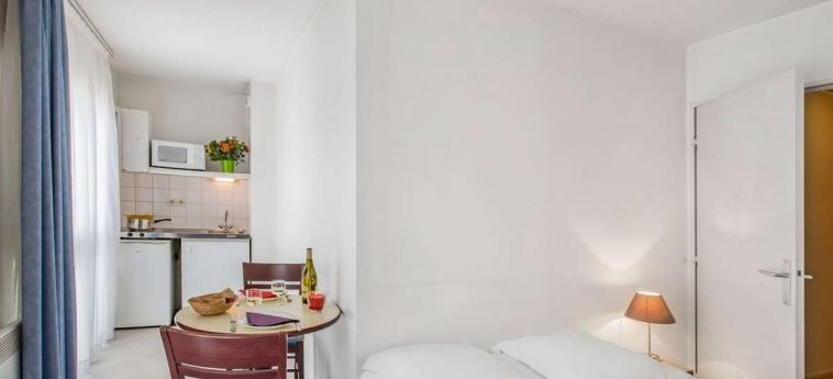 Hotel Appart'city Blois: Habitacion Suite BLOIS