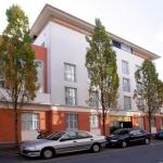 Hotel Appart'city Blois