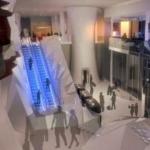 Hotel Radisson Blu Mall Of America