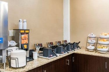 Hotel Comfort Inn Airport: Ristorante BLOOMINGTON (MN)