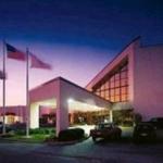 Hotel Holiday Inn Blmgtn Arpt South - Mall Area