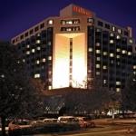 Hotel Hilton Minneapolis-St. Paul Airport Mall Of America
