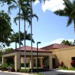 Hotel Courtyard By Marriott Boca Raton