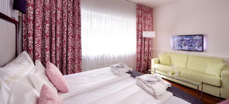 Clarion Collection Hotel Grand Bodo: Geburtstagsfeierbereich BODO