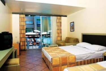 Hotel Ambrosia: Camera Matrimoniale/Doppia BODRUM