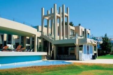 Hotel Ambrosia: Esterno BODRUM