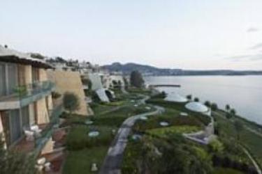 Kuum Hotel & Spa: Bagno Superior BODRUM