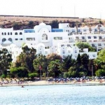SALMAKIS BEACH RESORT & SPA 4 Estrellas