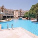 Hotel Royal Palm Area