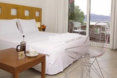 Maki Hotel: Habitación BODRUM