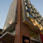CITE HOTEL-HOTELES COSMOS 5 Sterne