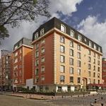 Hotel Pavillon Royal