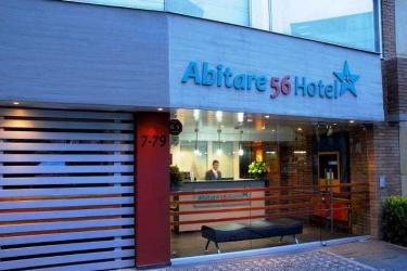 Hotel Abitare56: Exterior BOGOTA