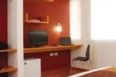 Hotel Abitare56: Habitación BOGOTA