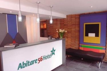 Hotel Abitare56: Lobby BOGOTA