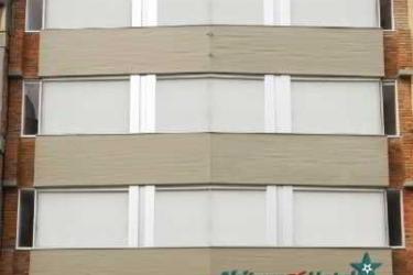 Hotel Abitare56: Außen BOGOTA