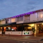 CHARLIES PLACE HOTEL 3 Sterne
