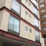 Hotel Lugano Suites Imperial