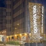 Cosmos 100 Hotel & Centro De Convenciones