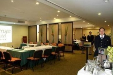 Hotel Morrison: Sala de conferencias BOGOTA