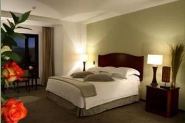 Hotel Morrison: Zimmer Junior Suite BOGOTA