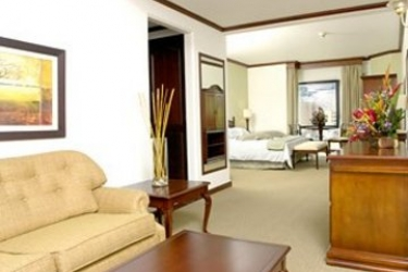 Hotel Morrison: Bedroom BOGOTA